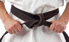Black Belt Pic